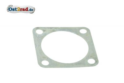 Gasket for cylinder cover for MZ, ETZ125, ETZ150, 0,4mm