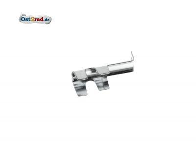 Verbindungsblech, Kralle für Zündkabel S50 KR51/1 SR4-