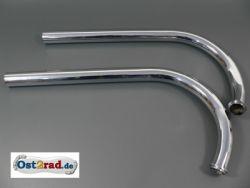 Manifold pair, JAWA 175-356