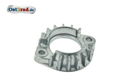 Coupling nut, nut for exhaust pipe JAWA 638