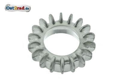 Manifold nut Jawa - CZ 125-175 Type 355, 356