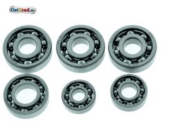 Bearing set MZ ES 125, 150