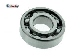 Ball bearing 6203 C3, SNH