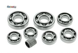 Bearing set MZ ES 250/2 , ETS 250