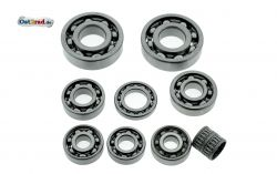 Bearing set MZ ETZ 251 / 301