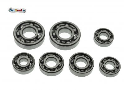 Bearing set MZ TS 250 /0