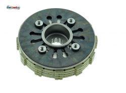 Kupplungspaket montiert passend für Simson S51 SR50 KR51/2 Schwalbe
