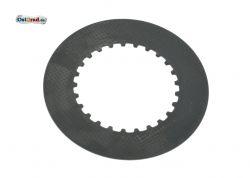 Driven plate steel MZ ES, TS, ETZ 125, 150