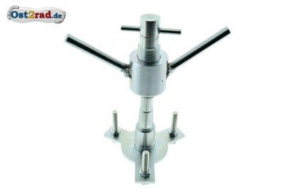 Dispositif de serrage d'embrayage ETS ES TS ETZ 05-MV 150-2