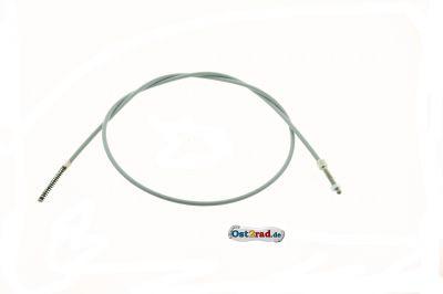 Câble embrayage gris avec tendeur JAWA Pionyr Mustang
