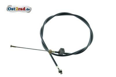 Câble embrayage noir MZ origine