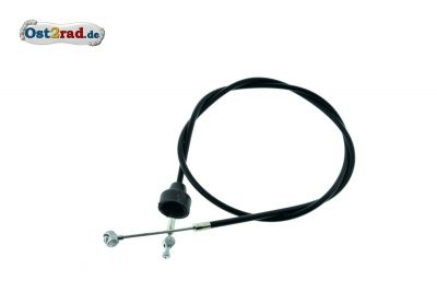 Clutch cable MZ black