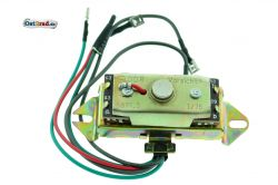Ladeanlage 6V 8871.3 SIMSON S50 25 Watt