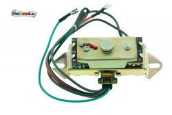 Ladeanlage 6V 8871.5 SIMSON S50 S51 35 Watt