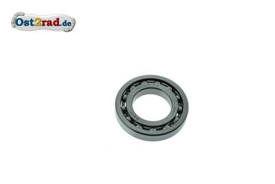 Ball bearing 16005 C3, SNH