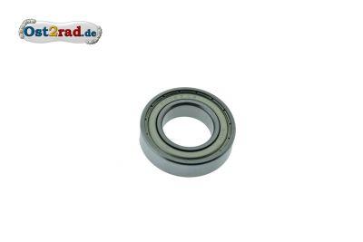 Ball bearing 6005 2Z C3, SNH