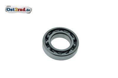 Ball bearing 6006 C3, SNH