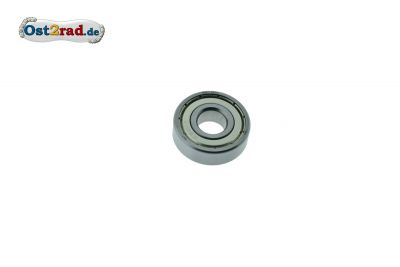Ball bearing 6201 2Z C3, SNH, wheel bearings SIMSON for 16 inch wheel