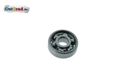 Ball bearing 6301 C3, SNH