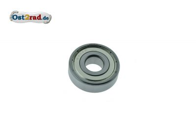 Ball bearing 6302 2Z C3, SNH