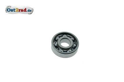 Ball bearing 6303 C3, SNH
