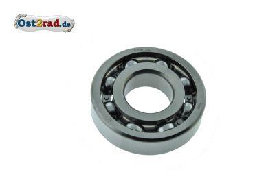 Ball bearing 6306 C3, SNH