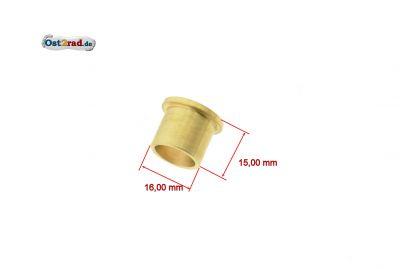 Lagerbuchse Getriebe offen JAWA CZ 125 - 175