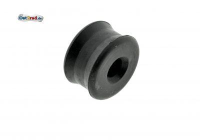 Silent-block inférieur amortisseur MZ ES175 250 300 300/1