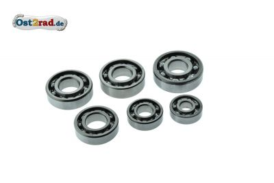 Bearing set MZ ETS 125, 150