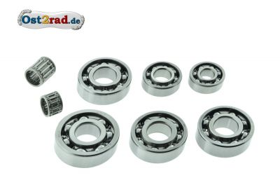 Bearing set MZ ETZ 125 / 150