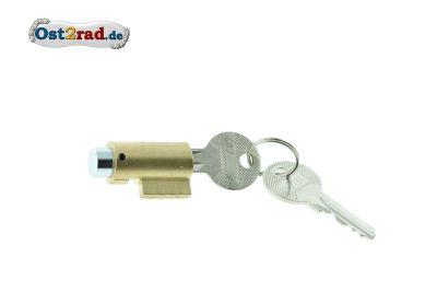 Steering lock JAWA CZ 125-350