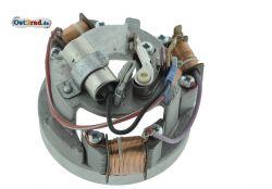 Lichtmaschine Originalzündung JAWA Pionyr Mustang