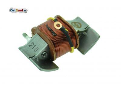 Lichtspule passend für Simson SR1, SR2, KR50 langes Kabel