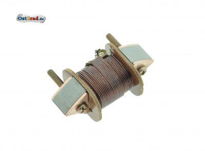 Lichtspule passend für Simson S51B 6V 25/25 dt. Produktion