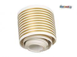 Linierstreifen Liniersatz Oldtimer Jawa RT SR2 passend für MZ 2,0 mm gold