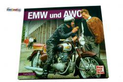 Buch EMW und AWO - Die Viertaktmodelle der DDR