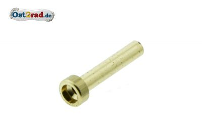 Solder connector B 2.3 x 20 (rear brake SIMSON Schwalbe KR51 / 1)