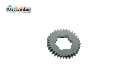 Losrad 32Z 5-Gang Getriebe S51 S53 SR50 KR51/2