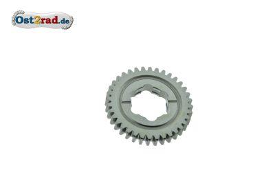 Losrad 36Z 5-Gang Getriebe S51 S53 SR50 KR51/2