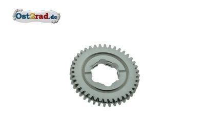 Losrad 40Z 5-Gang Getriebe S51 S53 SR50 KR51/2