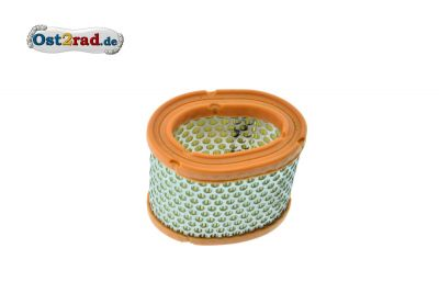 Air filter ovally JAWA CZ 125 - 350 ccm