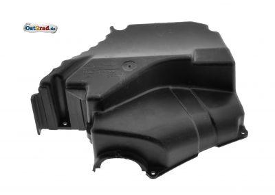 Behälterhälfte links passend für Simson SR50, 80 (Luftfiltergehäuse)