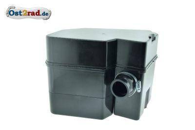 Luftfilterkasten JAWA 640