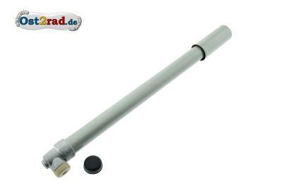 Luftpumpe Metall GRAU SR1 SR2
