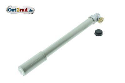 Luftpumpe Silber ES175/2 250/2 und ETS250 Metall