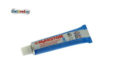 Marston Motor sealant used Hylomar