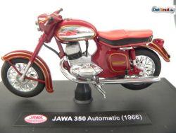 JAWA 350 model Kyvacka Automatic