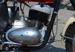 Überholung Motor JAWA und CZ 1-Zylinder 125 150 175 250