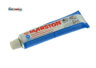 Tube de pâte à joints Marston 80ml