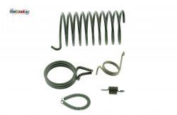 Motorfedersatz passend für Simson S51 SR50 KR51/2 Schwalbe